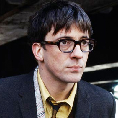GRAHAM COXON PORTRAIT