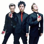 GREEN DAY BIOGRAPHIE