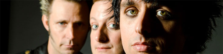 GREEN DAY : BILLIE JOE ARMSTRONG FAIT SES DEBUTS A BROADWAY