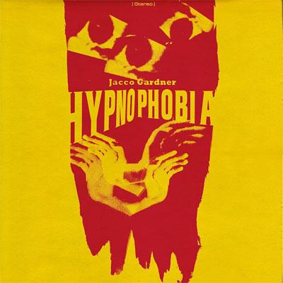 JACCO GARDNER POCHETTE NOUVEL ALBUM HYPNOPHOBIA