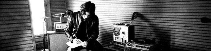 JACK WHITE : PREMIER ALBUM SOLO BLUNDERBUSS EN AVRIL, SINGLE LOVE INTERRUPTION EN ECOUTE