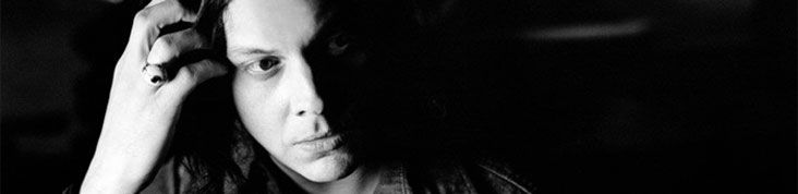 JACK WHITE SE LANCE DANS LA MUSIQUE DE FILM POUR DISNEY