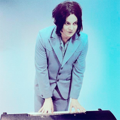 PORTRAIT JACK WHITE