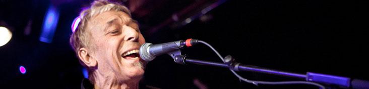JOHN CALE @ LA MAROQUINERIE 2011