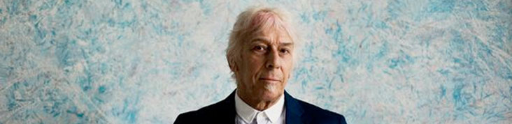 JOHN CALE : NOUVEL ALBUM SHIFTY ADVENTURES IN NOOKIE WOOD EN OCTOBRE