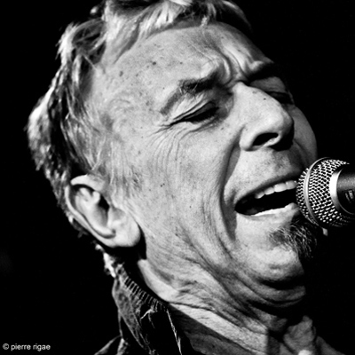 LIVE JOHN CALE MAROQUINERIE 2011