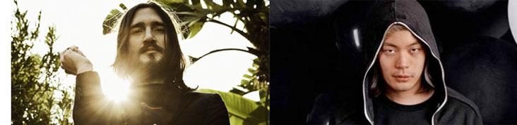 JOHN FRUSCIANTE & JAMES IHA : LEURS NOUVEAUX ALBUMS EN ECOUTE EN AVANT-PREMIERE