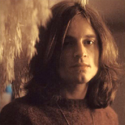 JOHN PAUL JONES PORTRAIT