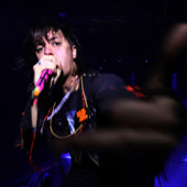 JULIAN CASABLANCAS LIVE REPORT