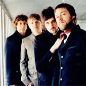 KASABIAN BIOGRAPHIE