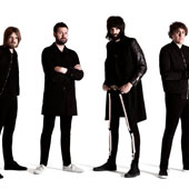 KASABIAN NEWS