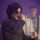 KILLING JOKE LIVE REPORT