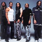 KORN BIOGRAPHIE