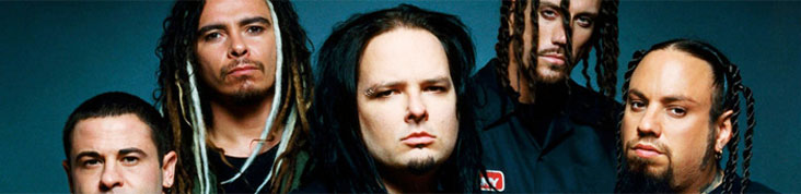 KORN : NOUVEL ALBUM SOUS L'INFLUENCE DE SOUNDGARDEN