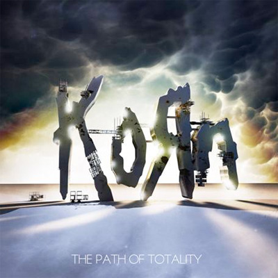 POCHETTE KORN THE PATH OF TOTALITY