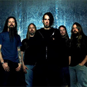 LAMB OF GOD BIOGRAPHIE