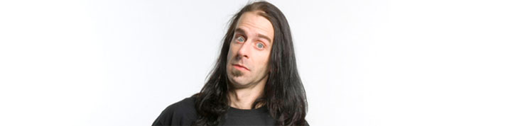 LAMB OF GOD : RANDY BLYTHE ENFIN LIBERE DE PRISON !