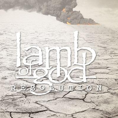 LAMB OF GOD POCHETTE RESOLUTION