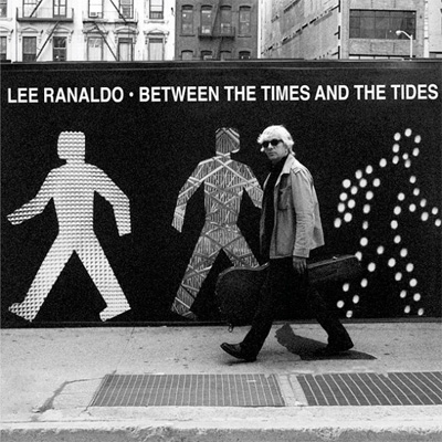 LEE RANALDO POCHETTE BETWEEN THE TIMES AND THE TIDES