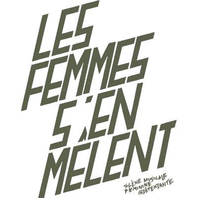 AFFICHE LES FEMMES S'EN MÊLENT 2014
