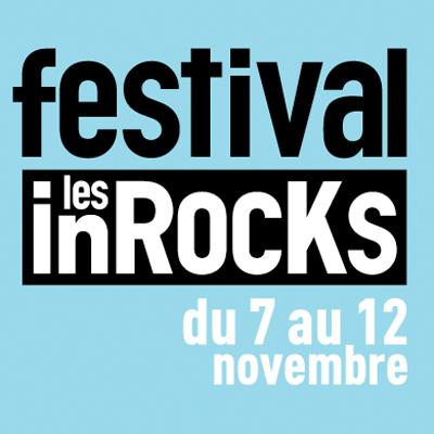LOGO FESTIVAL LES INROCKS 2013