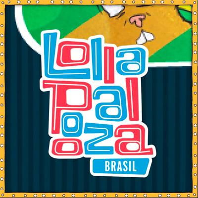 LOGO LOLLAPALOOZA BRAZIL 2013