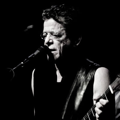LOU REED LIVE OLYMPIA 2012