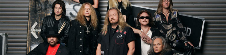 LYNYRD SKYNYRD SORT LE CD/DVD LIVE AT FREEDOM HALL