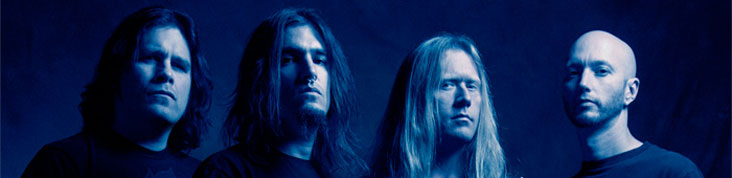 MACHINE HEAD REND UN DERNIER HOMMAGE A PETER STEEL (TYPE O NEGATIVE)
