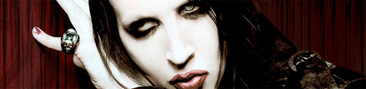 MARILYN MANSON : NOUVEAU SINGLE NO REFLECTION EN ECOUTE