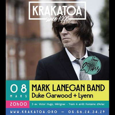 FLYER CONCERT MARK LANEGAN KRAKATOA 2015