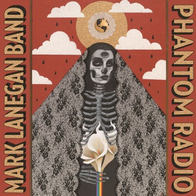 MARK LANEGAN POCHETTE NOUVEL ALBUM PHANTOM RADIO