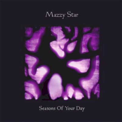 MAZZY STAR POCHETTE NOUVEL ALBUM SEASONS OF YOUR DAY