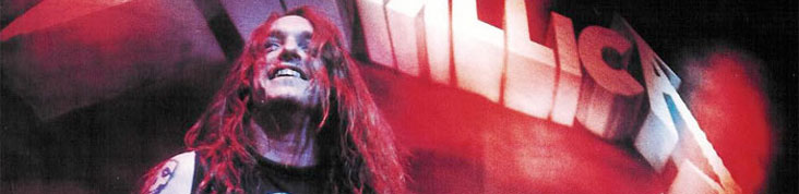 BACK IN TIME : LE JOUR OU CLIFF BURTON (METALLICA) NOUS A QUITTES