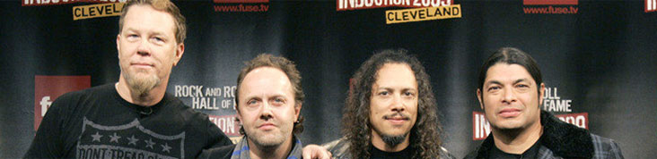METALLICA : NOUVEL EP LIVE SIX FEET DOWN UNDER LE 20 SEPTEMBRE