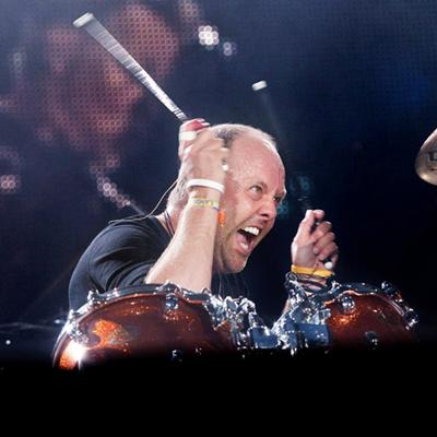 METALLICA LIVE STADE DE FRANCE 2012