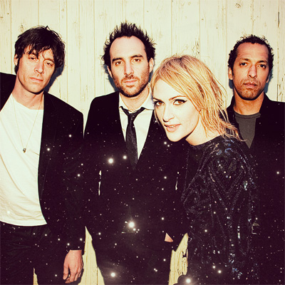 METRIC GROUPE