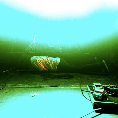 METZ LIVE NOUVEAU CASINO 2012