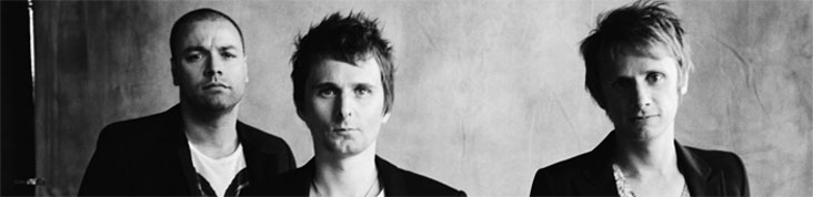 MUSE : NOUVEL ALBUM THE 2ND LAW EN ECOUTE EN AVANT-PREMIERE, CONCERT A STRASBOURG EN DECEMBRE