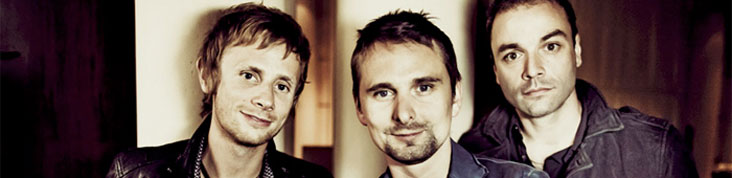 MUSE : 24 MINUTES DU DOCUMENTAIRE MUSE THE MOVIE A VISIONNER