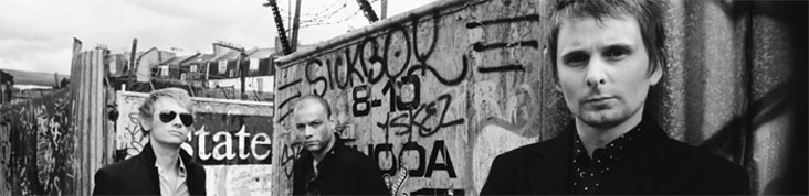 MUSE @ ATLANTA 2013 : LE CONCERT EN INTEGRALITE
