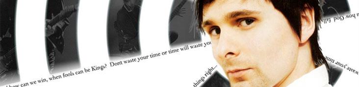 BACK IN TIME : LE JOUR OÙ MATTHEW BELLAMY (MUSE) EST VENU AU MONDE