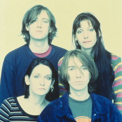 MY BLOODY VALENTINE GROUPE