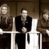 NADA SURF NEWS