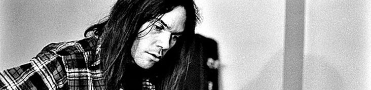 BACK IN TIME : LE JOUR OU NEIL YOUNG EST VENU AU MONDE