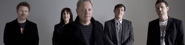 NEW ORDER : MINI-ALBUM LOST SIRENS EN ECOUTE EN AVANT-PREMIERE