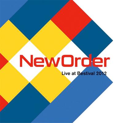 NEW ORDER POCHETTE ALBUM LIVE AT BESTIVAL 2012