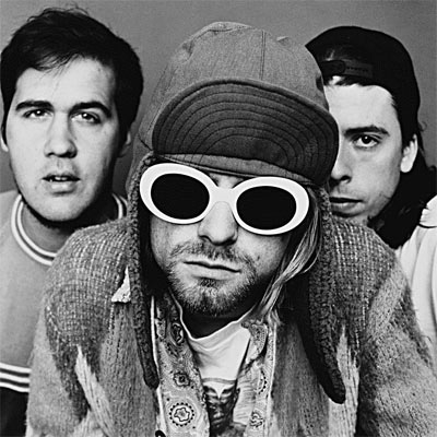 GROUPE NIRVANA