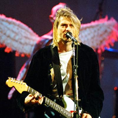 NIRVANA LIVE SEATTLE 1993