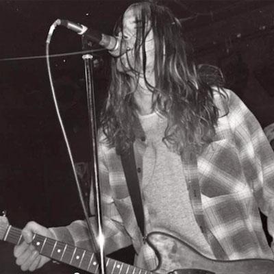NIRVANA LIVE SATYRICON PORTLAND 1990